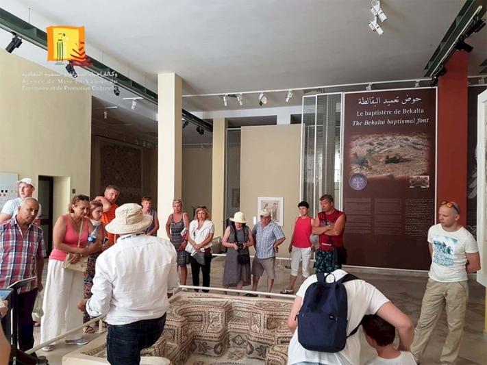 Archäologisches Museum Sousse