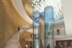 ASBU Business Hotel Tunis - Projektbild