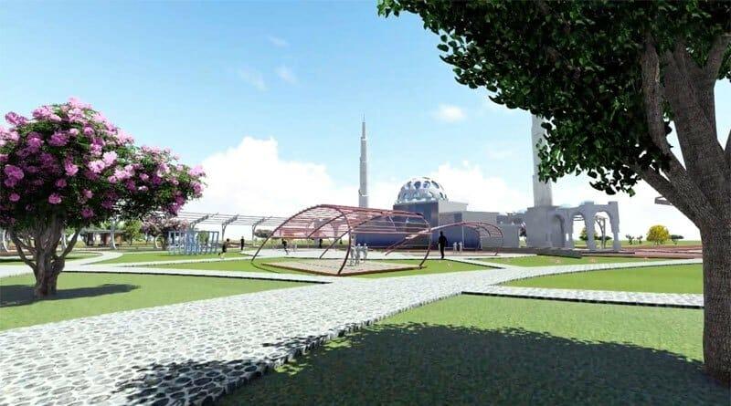 Cité Sanitaire Kairouan