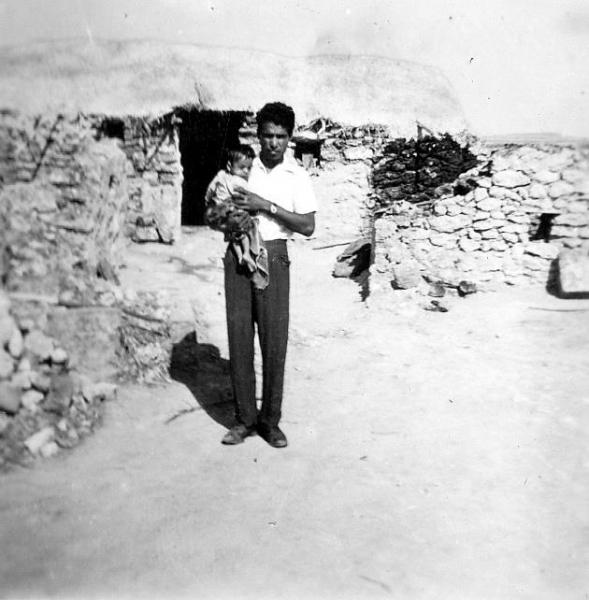 005a - Ben Saad, Farm Clauss