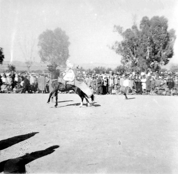 008e - Zaghouan 21.03.1957