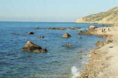 Die Halbinsel Cap Bon - Korbous