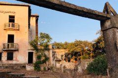 """Hotel """"Les Chênes"""", Ain Draham am 19 Sep 2021"""