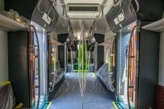 Schnellbahnnetz Tunis: Weitere elektrische Züge für den Großraum Tunis eingetroffen
