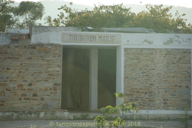 Thuburbo Maius
