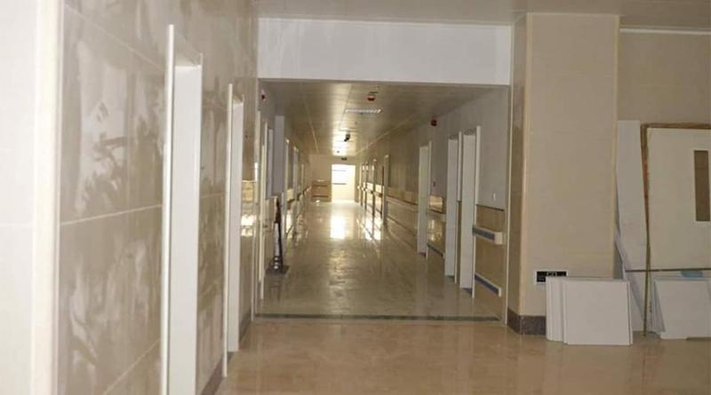 Universitätsklinik (CHU) in Sfax