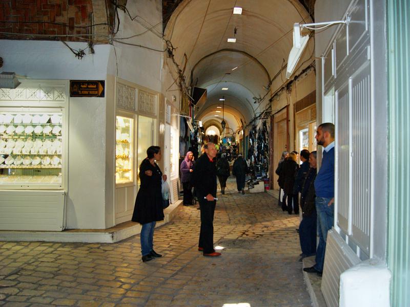 Sousse Medina