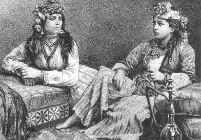 Sind Nordafrikaner Araber? – Die Genetik des Maghreb