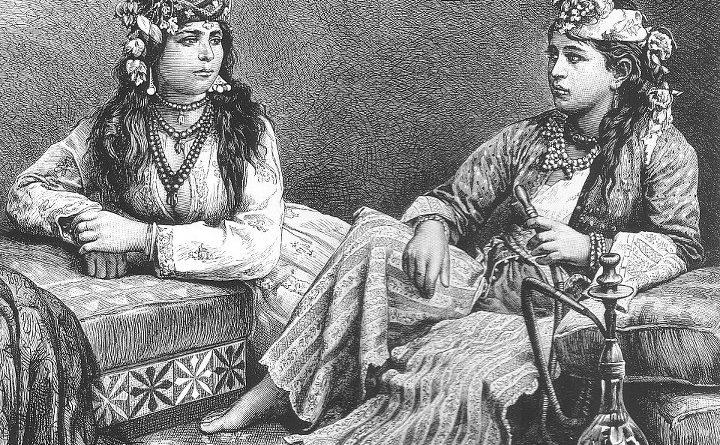 Sind Nordafrikaner Araber? – Die DNA-Genetik des Maghreb
