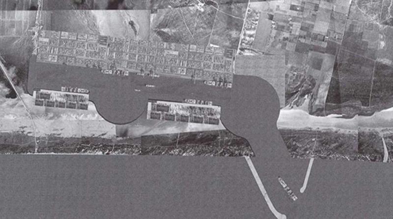 Tiefseehafen Enfidha