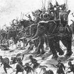 Hannibal: Schlacht mit Kriegselefanten