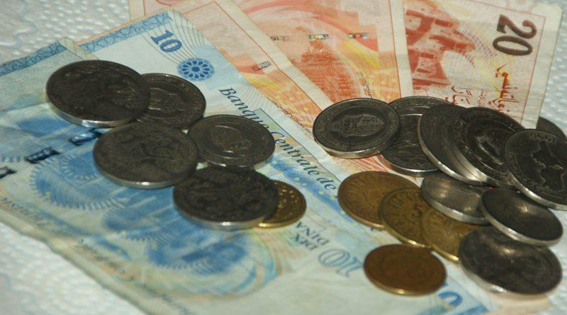 Symbolfoto Geld