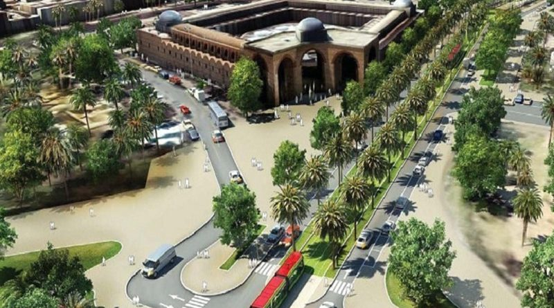 Sfax Metro Symbolfoto (Projektgesellschaft Sfax Metro)