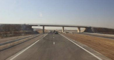 A1 Sfax - Gabes Symbolfoto