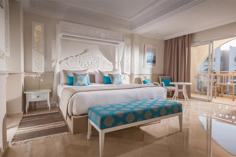 TUI BLUE Palm Beach Palace Zimmerbeispiel