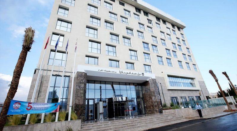 Sfax Plaza Hotel unterzeichnet Managementvertrag mit Mövenpick und wird Mövenpick Hotel Sfax