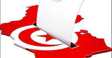 Tunesien: Kommunalwahlen 2018 – Wahlbeteiligung nach Gouvernoraten