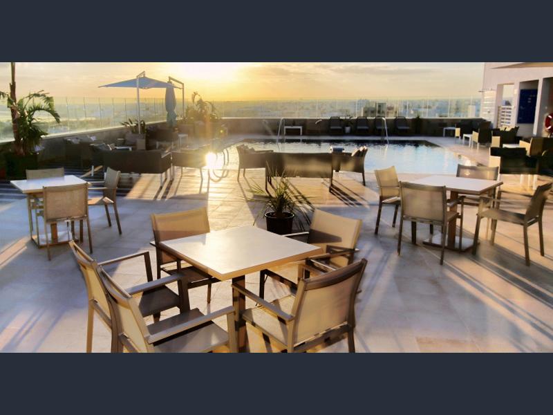 Mövenpick Hotels & Resorts: Sfax Plaza wird Mövenpick Hotel ...