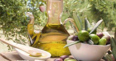 Olivenölexporte steigen um 180 Prozent im Wert und 154 Prozent in der Menge (Stand 30. Mai 2018)