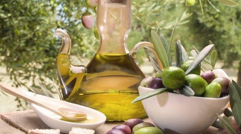 Olivenöl Symbolfoto