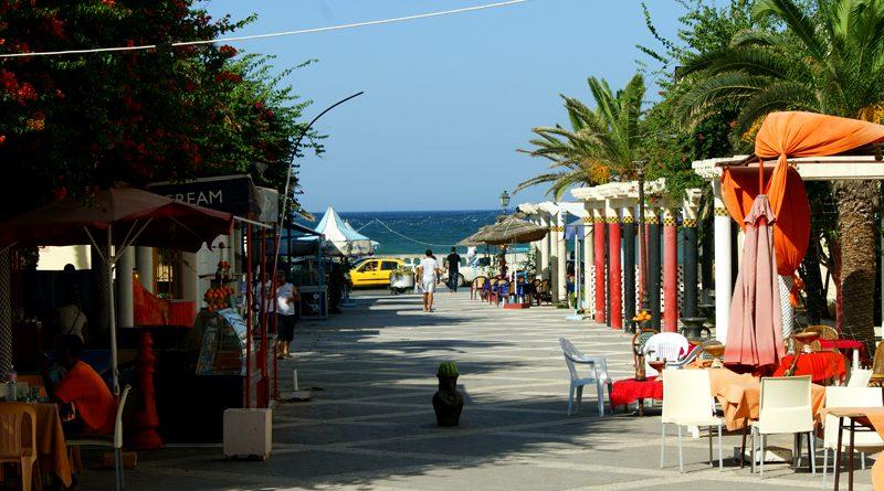 Tourismus in Sousse - Symbolfoto