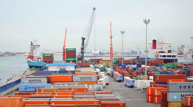 Tunesien: Exporte steigen um 23,3 Prozent - Handelsdefizit leicht gesunken