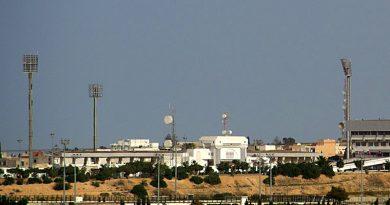 Ausschreibung für die Erweiterung des Olympiastadions Sousse