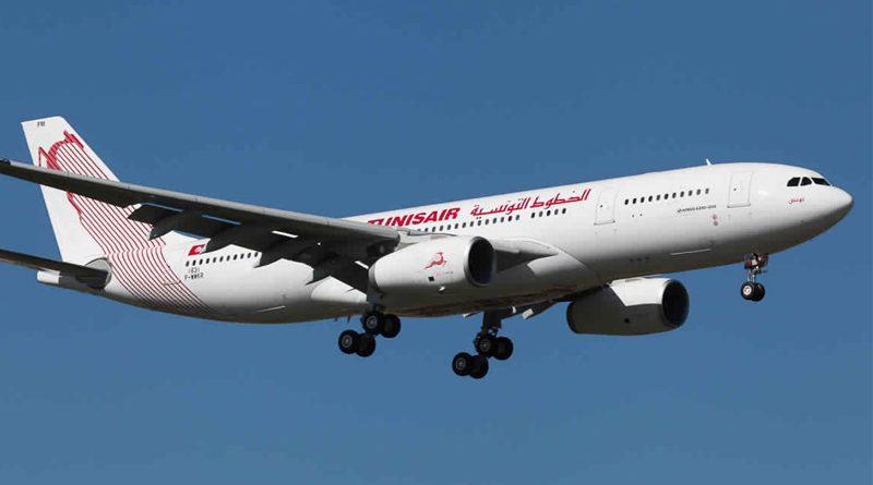 Tunisair Symbolbild