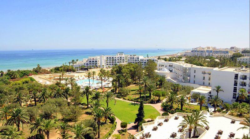 Jaz Tour Khalef, Sousse