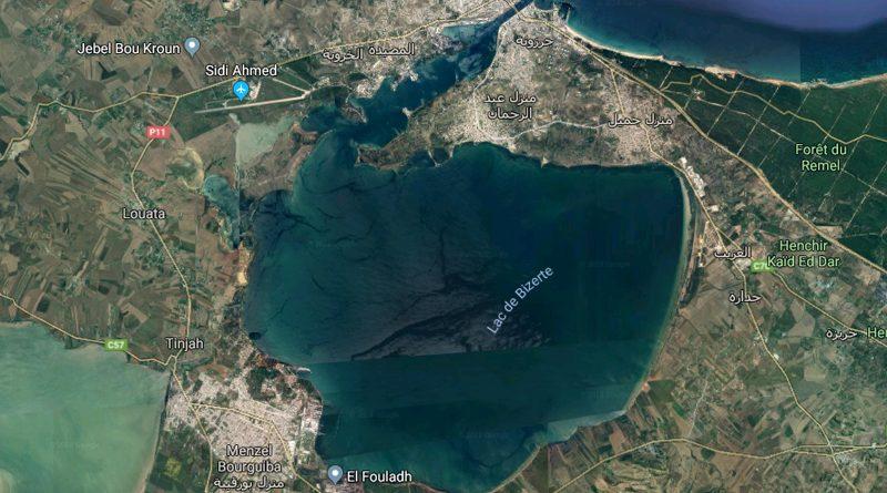 Umweltverschmutzung: Der See von Bizerté wird innerhalb von 5 Jahren gereinigt