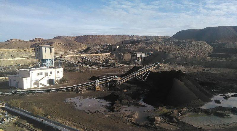 Neue Umweltvorschriften in der EU bedrohen die Phosphatindustrie Tunesiens