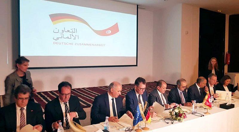 Pakt für Beschäftigung deutscher Firmen in Tunesien soll 7.450 Stellen schaffen