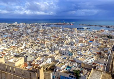 Die Medina von Sousse – UNESCO Weltkulturerbe
