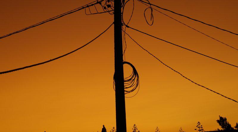 Symbolfoto Strom (STEG)
