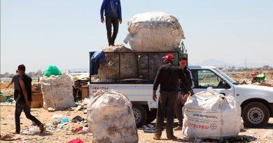 Modellregion für Abfallwirtschaft in Tunesien