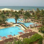Vorgesehene Eröffnung Aldiana Club Djerba Atlantide (Midoun)