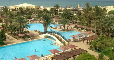 Aldiana Djerba Atlantide - Übernachtungssteuer