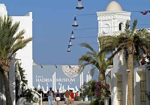 Djerba Explore – Dorf mit Museum