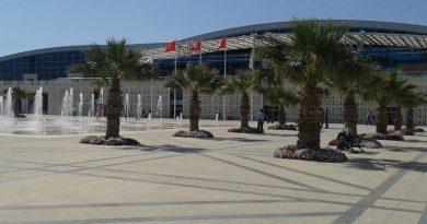 Enfidha-Hammamet Airport - Symbolfoto
