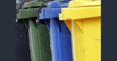 Djerba bereitet sich auf die selektive Mülltrennung an der Quelle vor