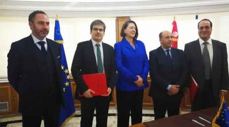Tunesien unterzeichnet Open Skies Abkommen mit der EU