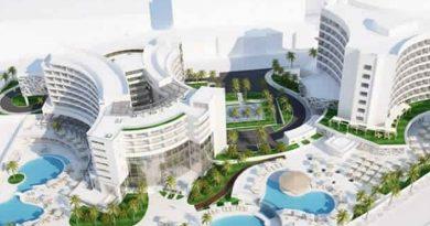 Radisson Blu Resort & Spa Sousse Projektbild