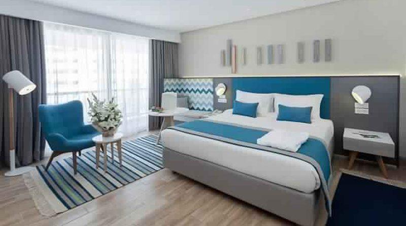 Radisson Blu Resort und Spa Sousse - Zimmerbeispiel