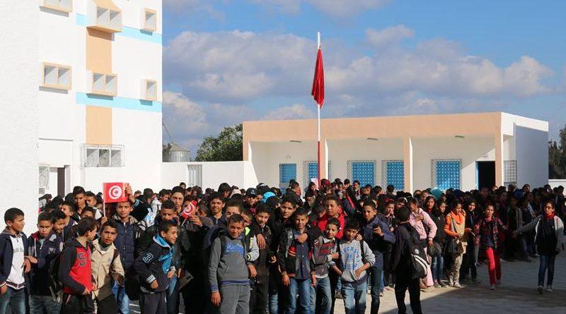 Tunesien: Das Schuljahr 2018/2019 hat begonnen