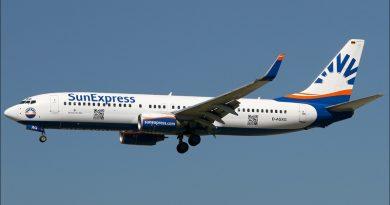 SunExpress Deutschland fliegt ab Mai 2019 wieder nach Tunesien