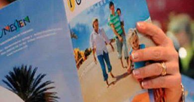 Tunesien: Mehr als 6 Mio Touristen in den ersten 9 Monaten 2018