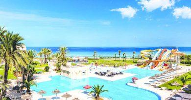 TUI eröffnet neuen Club TUI Magic Life Skanes in Monastir im Mai 2019