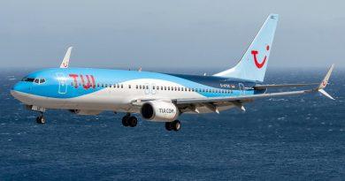 TUI Fly schaltet Sommerflugplan 2019 frei