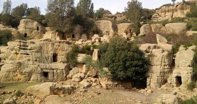 Haounet in Sidi Latrech - Par M.Rais — Travail personnel, CC BY-SA 3.0, https://commons.wikimedia.org/w/index.php?curid=12154089