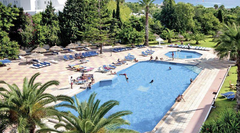 DER-Touristik eröffnet zwei neue familienfreundliche Hotels der Marke COOEE